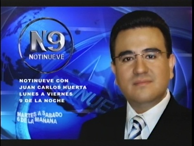 Canal 9 Tabasco