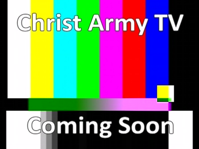 Christ Army TV