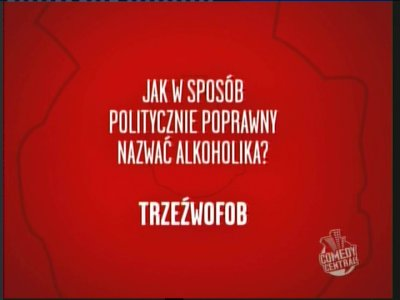 Comedy Central Polska