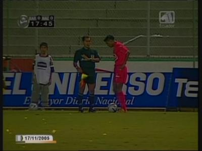 Canal 1 Ecuador International