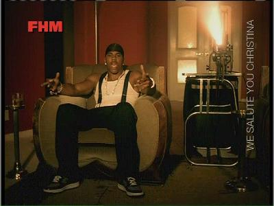 FHM Music TV
