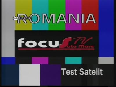 Focus TV Satu Mare