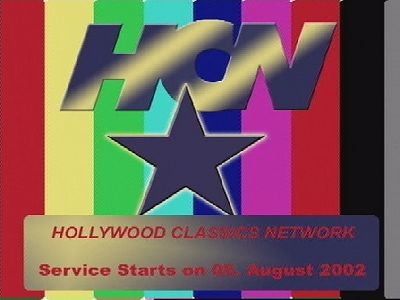 Hollywood Classics Network