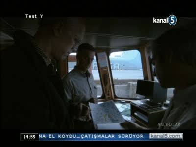 Kanal 5 (Turkey)