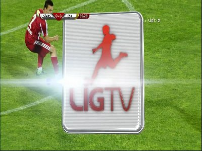 Lig TV 2 HD