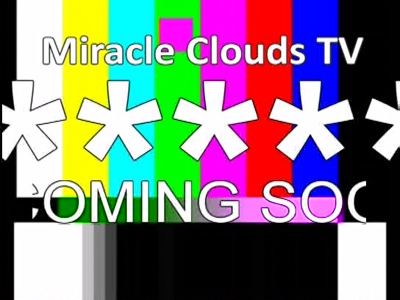 Miracle Clouds TV