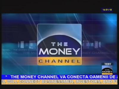 The Money Channel Romania