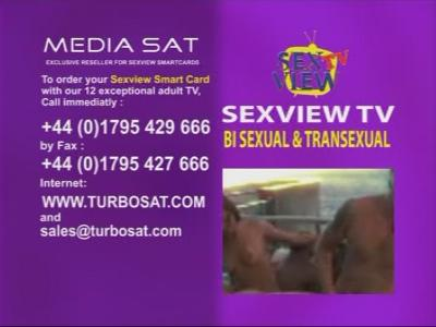 Sex View TV