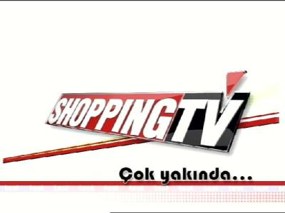Shopping TV Turkey