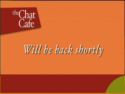 The Chat Cafe