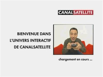L´univers interactif Csat