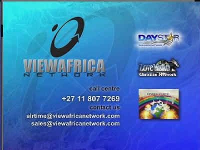 View Africa Network